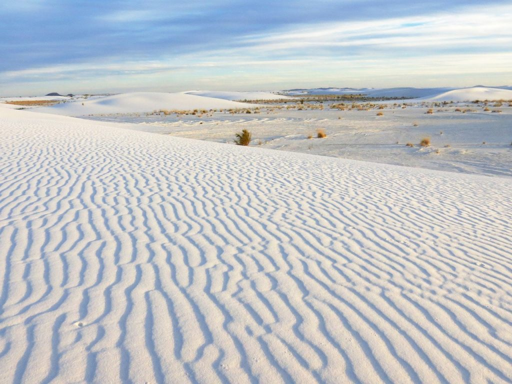 Your White Sands RV Roadtrip to Cloudcroft, NM